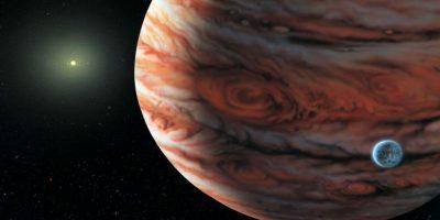 Júpiter tiene más de 60 lunas. Foto:Getty Images