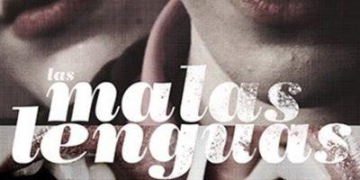 Foto:Poster Las malas lenguas