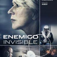 Foto:Poster Enemigo invisible