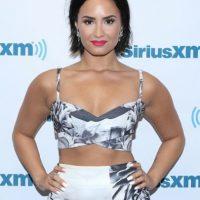 10. Demi Lovato Foto:Getty Images