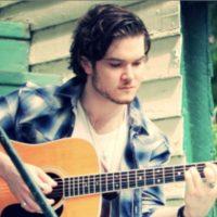 Ahora es músico. Foto:vía Twitter