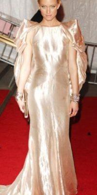 Amber Valleta como princesa de videojuego. Foto:vía Getty Images