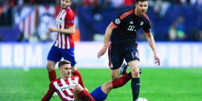 Los alemanes perdieron en la ida por 1-0 ante el Atlético de Madrid. Foto:Getty Images