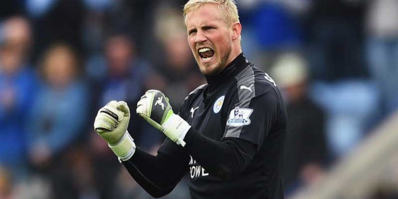 PORTERO: Kasper Schmeichel Foto: Getty Images