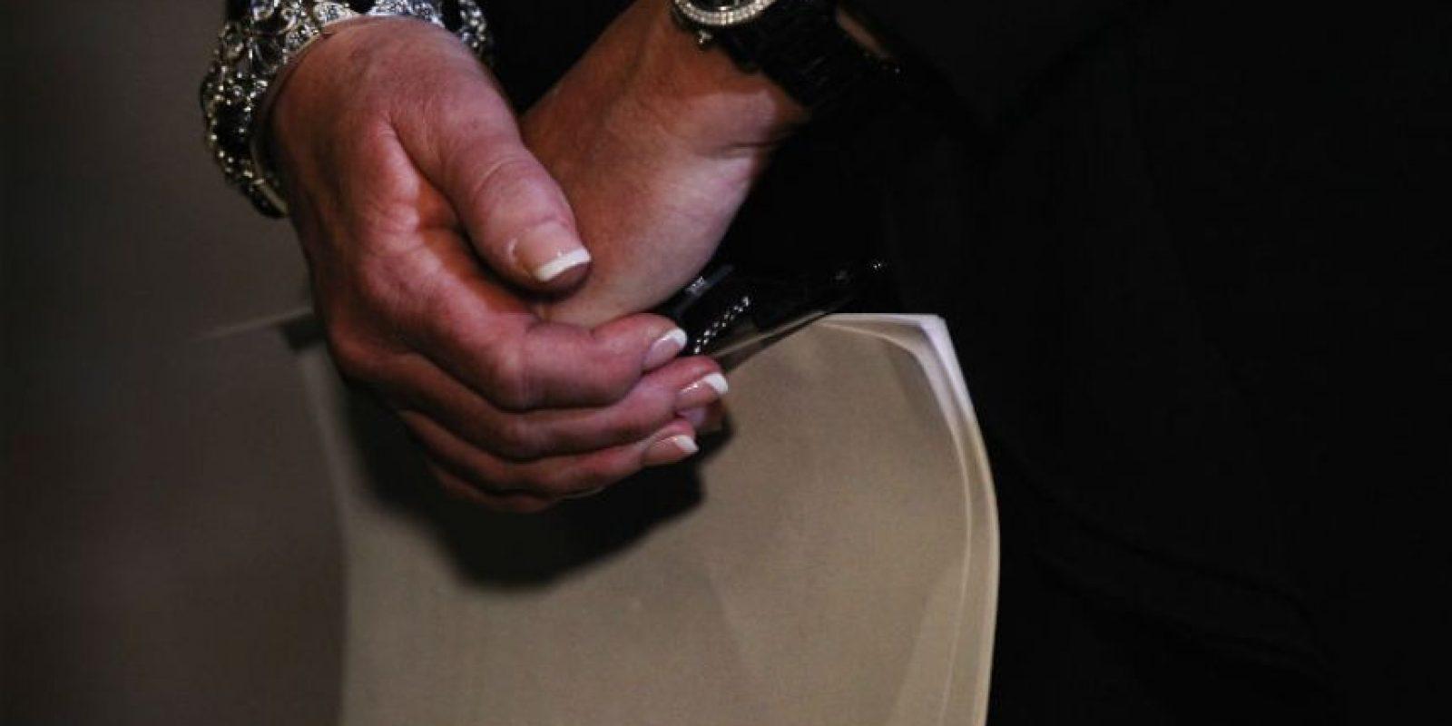 Los principales acosadores son hombres que ejercen este tipo de comportamiento. Foto:Getty Images