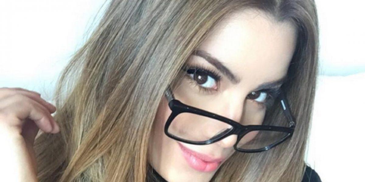 Ariadna Gutiérrez sí está saliendo con el actor cubano Jeancarlos Canela