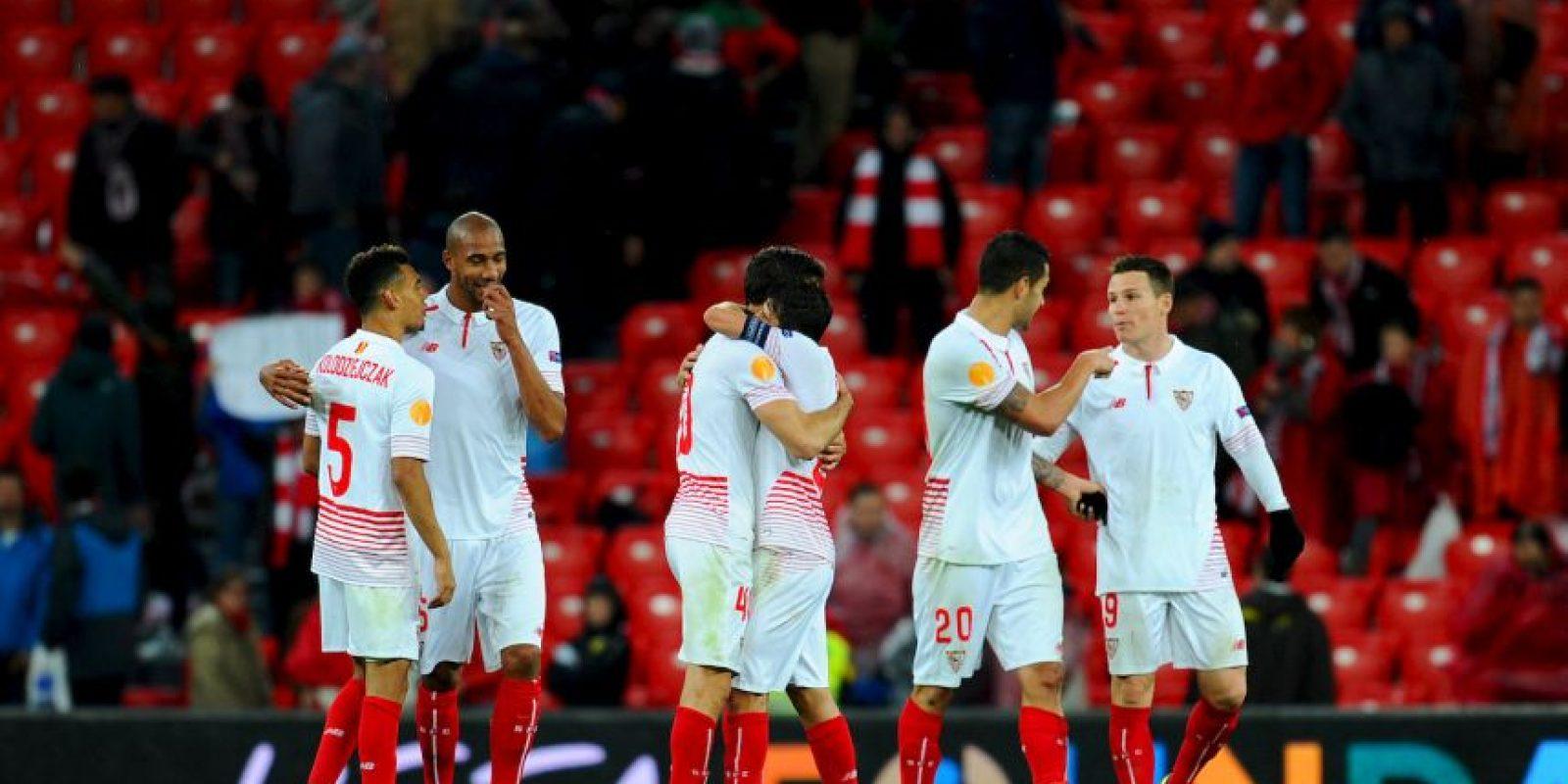 Los españoles son los actuales bicampeones del torneo Foto:Getty Images