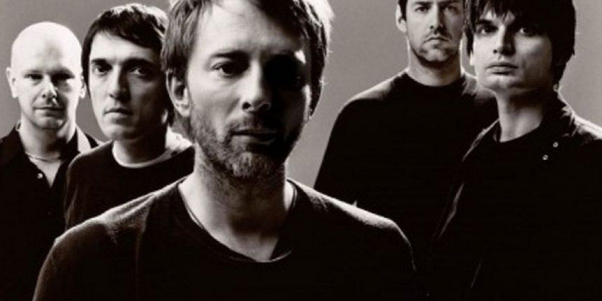 Radiohead lanza su nuevo sencillo