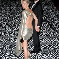 Kate Moss, reinventando los años 20 y 30. Foto:vía Getty Images