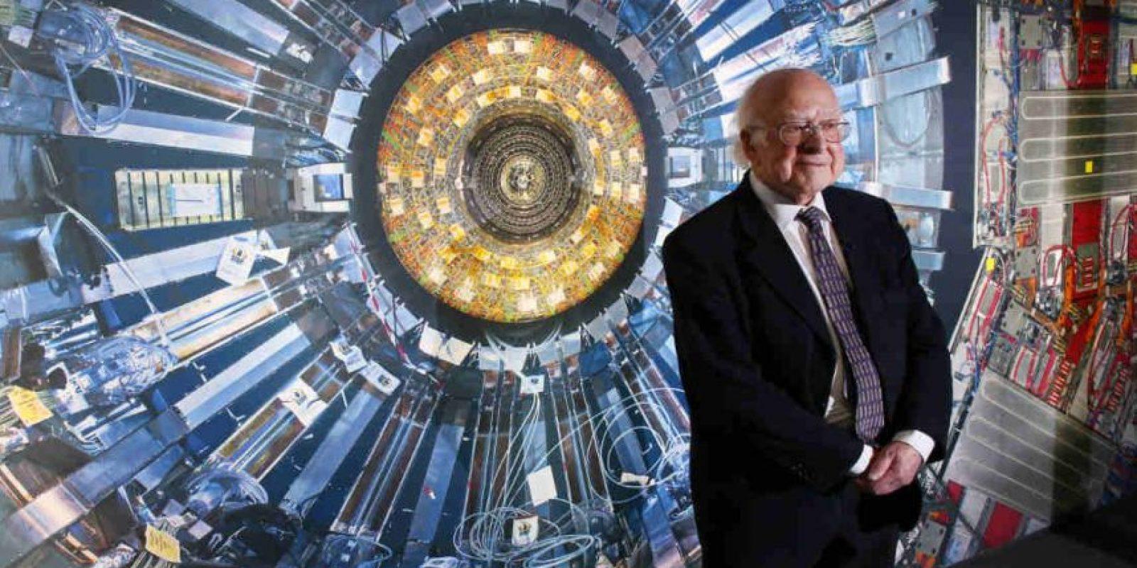Existen diversos aceleradores de partículas, pero este es el más grande. Foto:Getty Images