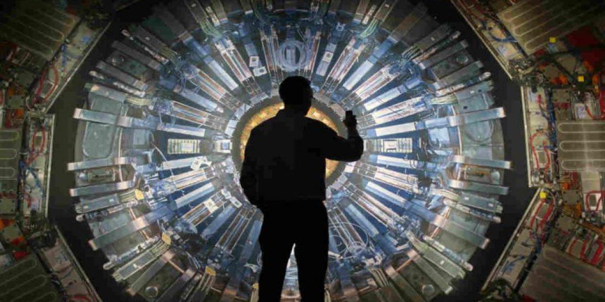 La comadreja que estropeó el Gran Colisionador de Hadrones