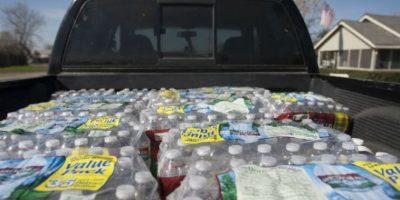 Se le denomina así a toda el agua que sirve para el consumo humano. Foto:Getty Images