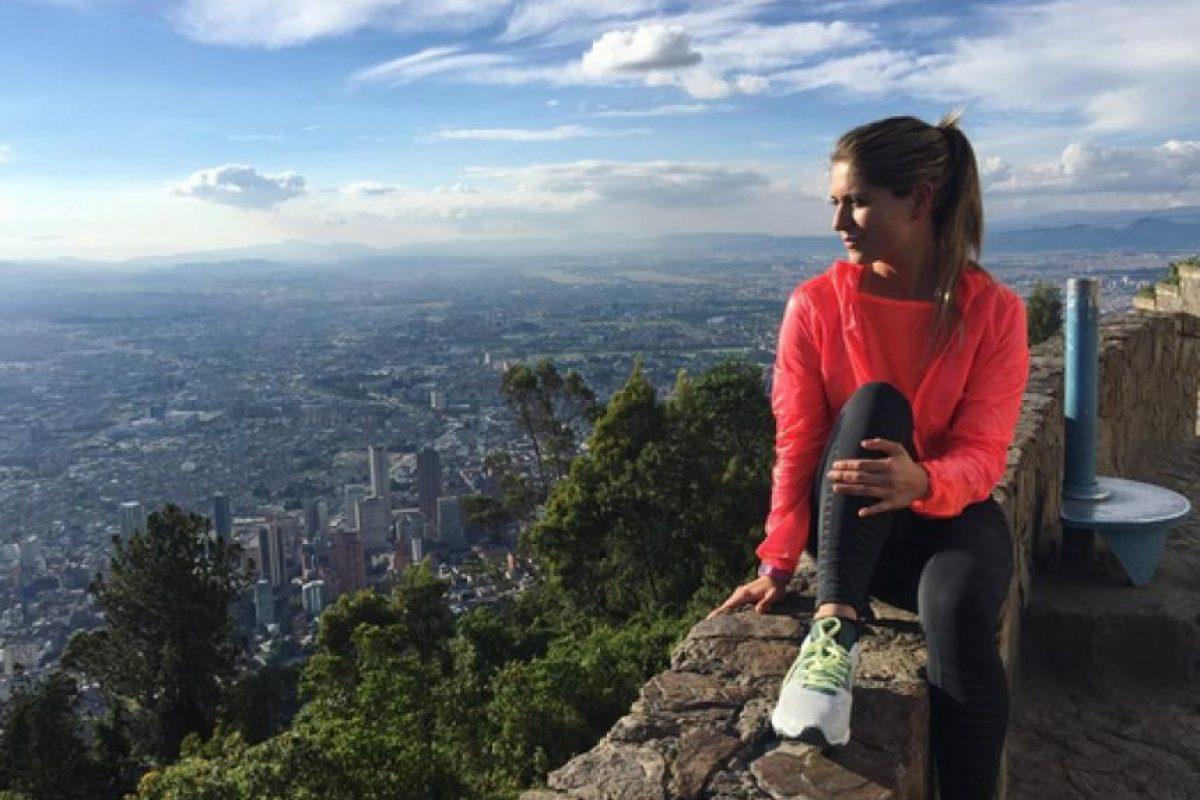 """Laura Tobón no ha sido la única presentadora colombiana que ha """"metido la pata"""" en vivo. Jessica de la Peña, Mabel Lara o Milena López también han hecho el """"oso"""" al aire. Foto:https://www.instagram.com/laura_tobon/"""