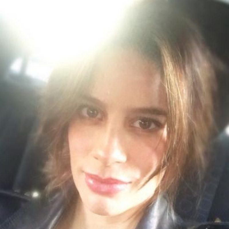 Foto:Instagram Manuela González