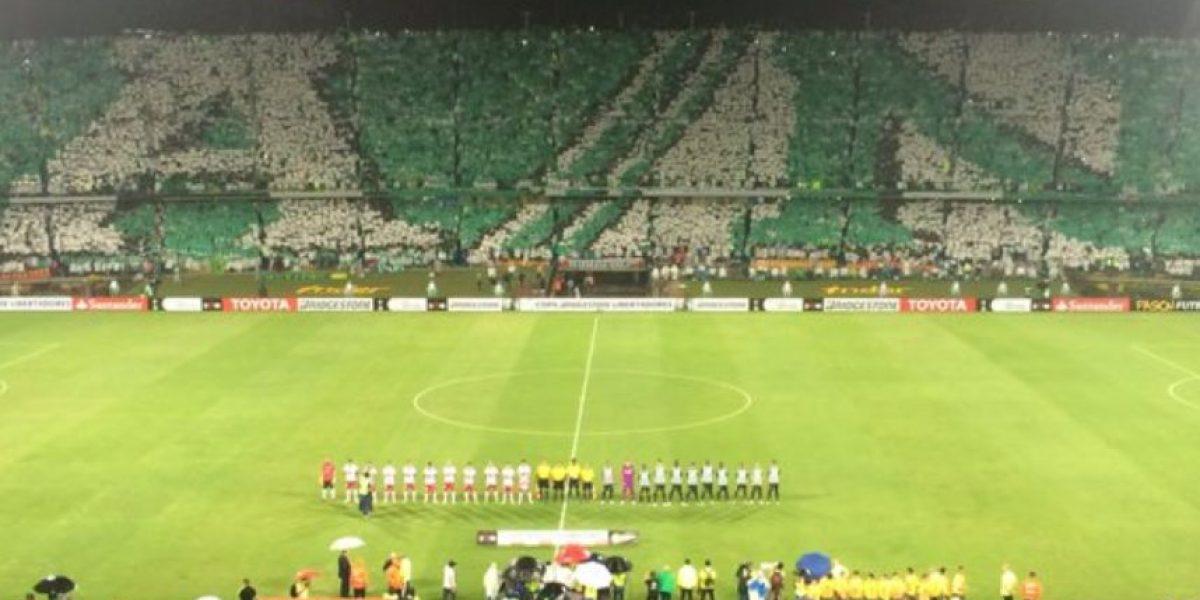 Copa Libertadores: