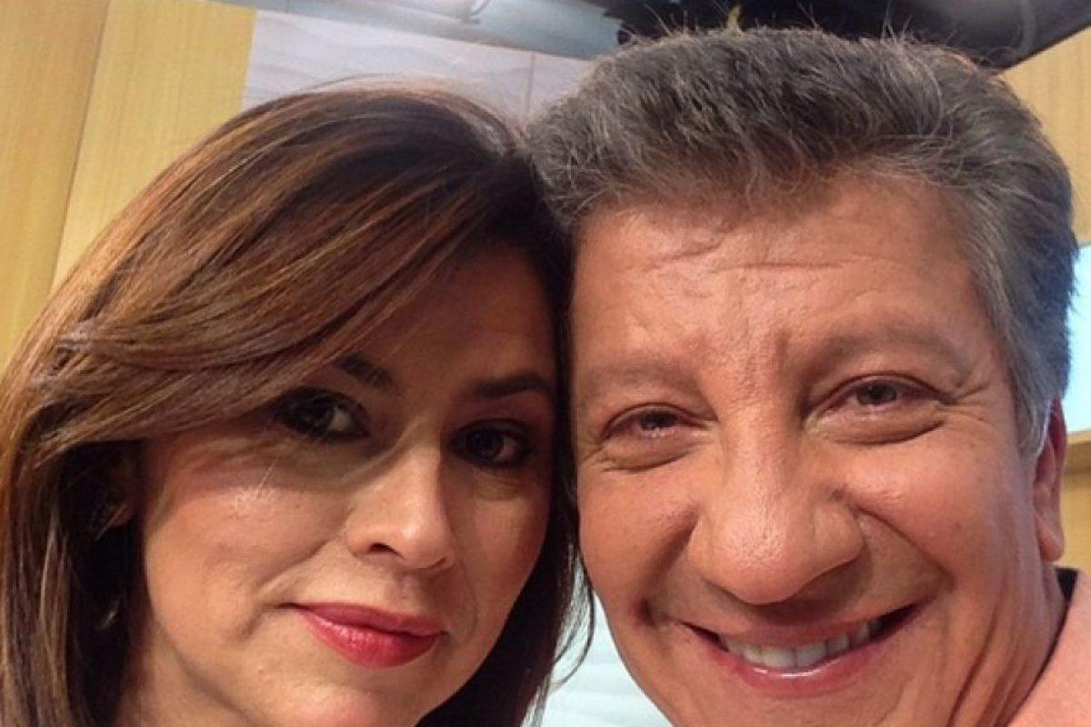 Marcela Gallego interpretó a Carmen Bocanegra de Rengifo. Foto:https://www.instagram.com/marcelagallego70/