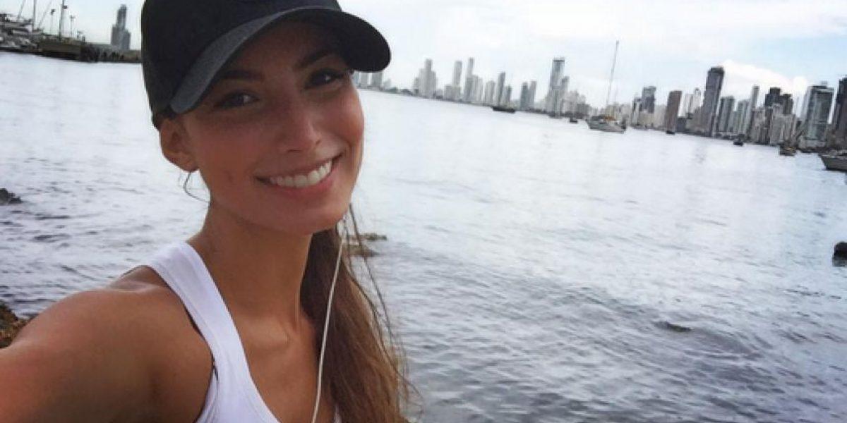 Lizeth Palomino, aspirante a señorita Cartagena que fue descalificada, instauró acción de tutela