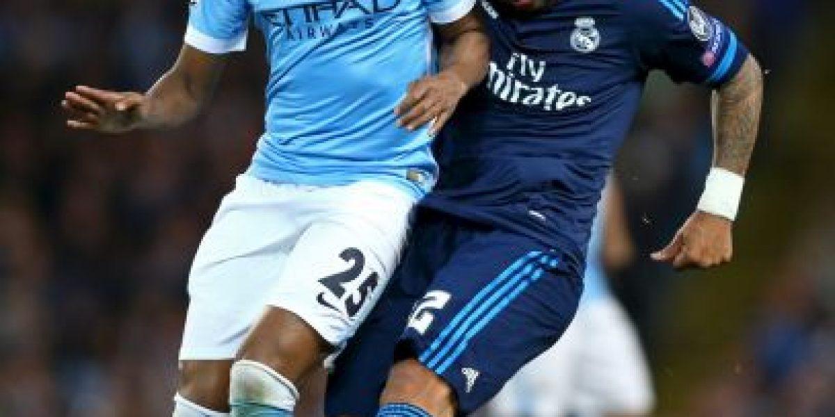 Champions: Real Madrid vs Manchester City, uno irá a la final