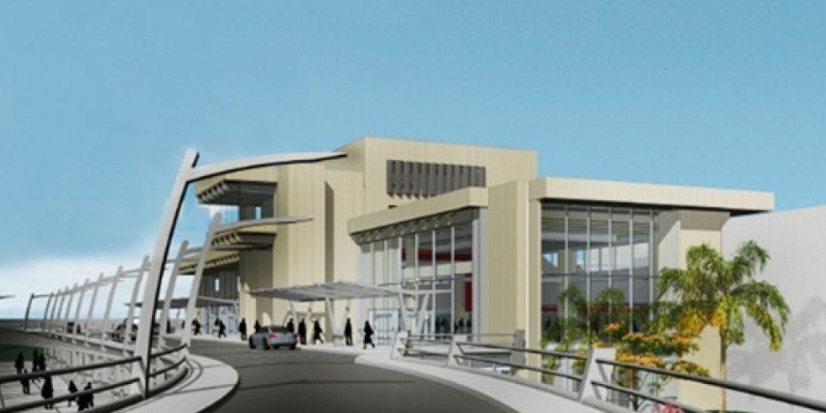 Así proyectan las obras del nuevo Aeropuerto de Barranquilla
