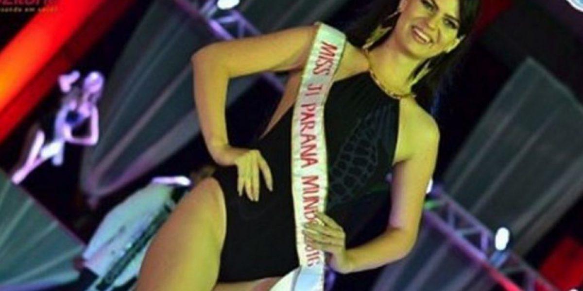Miss Universo: Se repite la historia y coronan a la equivocada