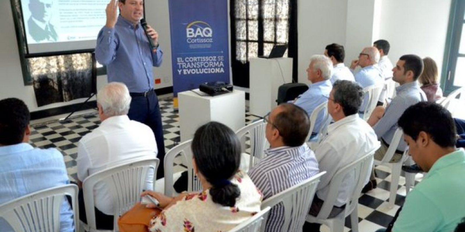 Foto:Alcaldía de Barranquilla