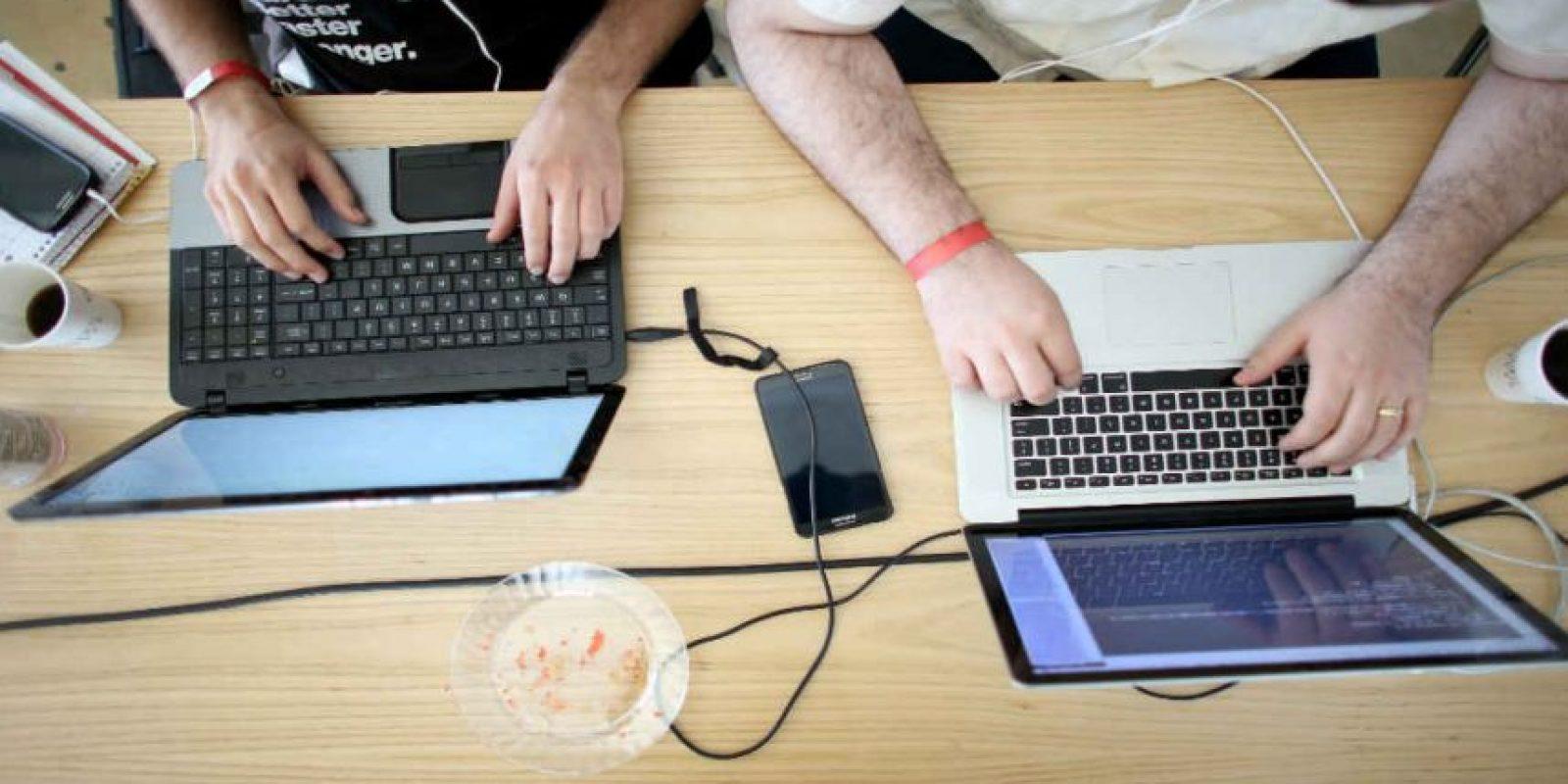 Lo mejor es cambiar su contraseña de correo. Foto:Getty Images