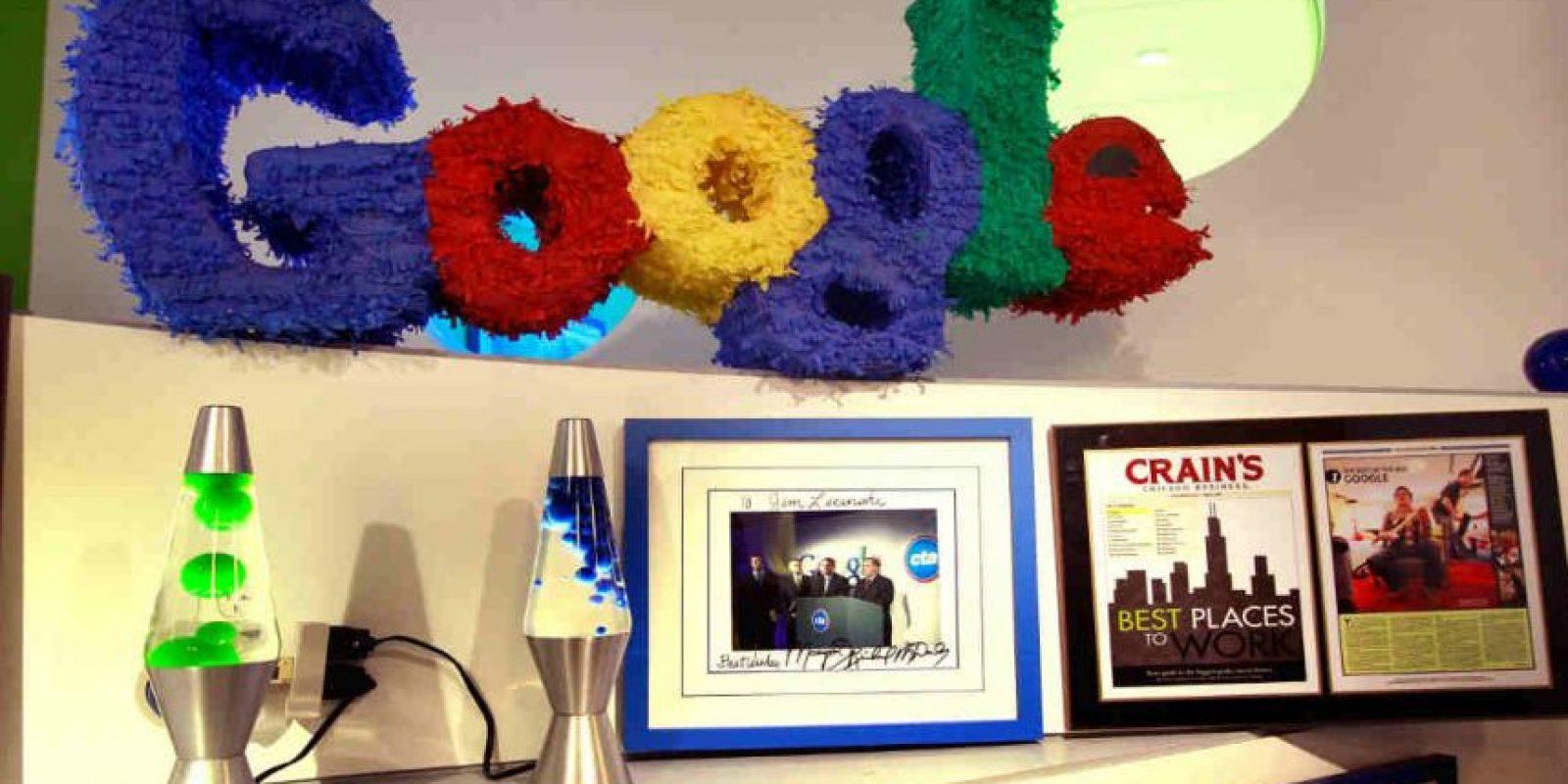 YouTube pertenece a Google. Foto:Getty Images