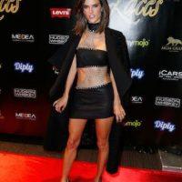 Outfits donde Alejandra muestra su esbelta figura Foto:Getty Images
