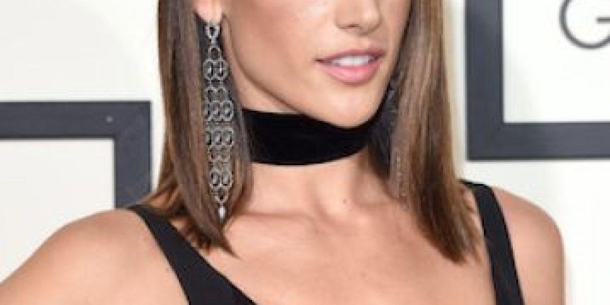 Alessandra Ambrosio mostró épica falla de vestuario