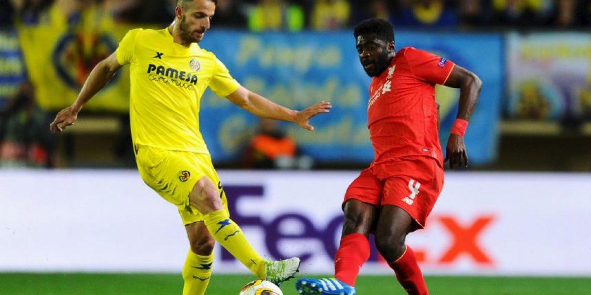 Liverpool vs Villarreal: Ver en vivo la semifinal de Europa League