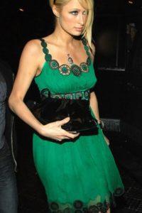 Verde barato. Foto:vía Getty Images