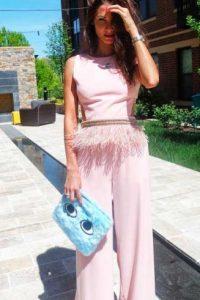 Y en 2008 ganó el concurso Miss Panamá. Foto:Vía instagram.com/cdementiev