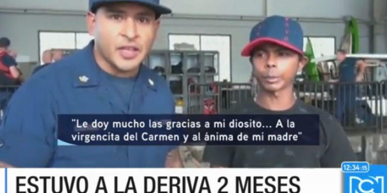 Foto:Captura de pantalla Noticias RCN