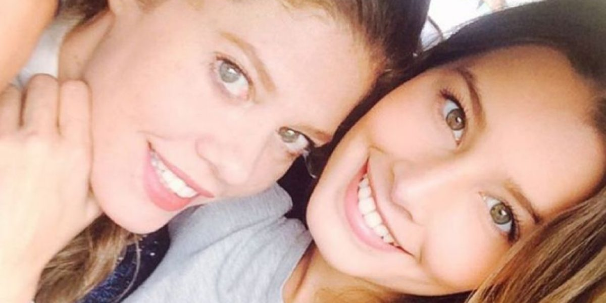 Las hermosas hijas de las famosas colombianas