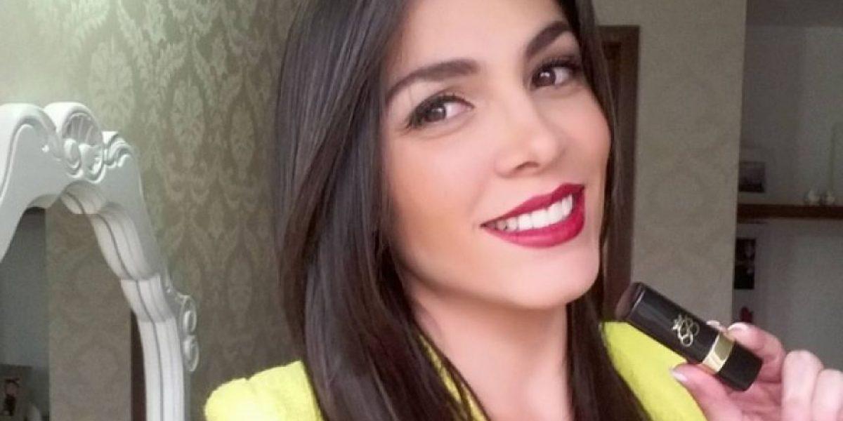 La presentadora Mabel Cartagena tuvo que ser hospitalizada de urgencia