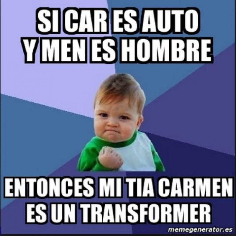 Foto:www.memesgenerator.es