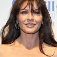 En 2011, Catherine Zeta-Jones hizo público su trastorno bipolar. Foto: Getty Images