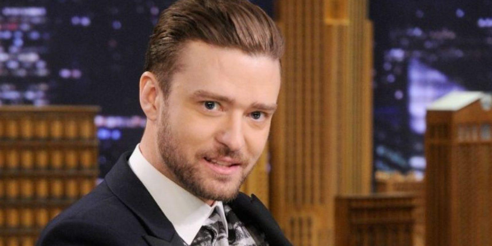 Justin Timberlake padece déficit de atención, mezclado con el trastorno obsesivo compulsivo. Foto:Getty Images