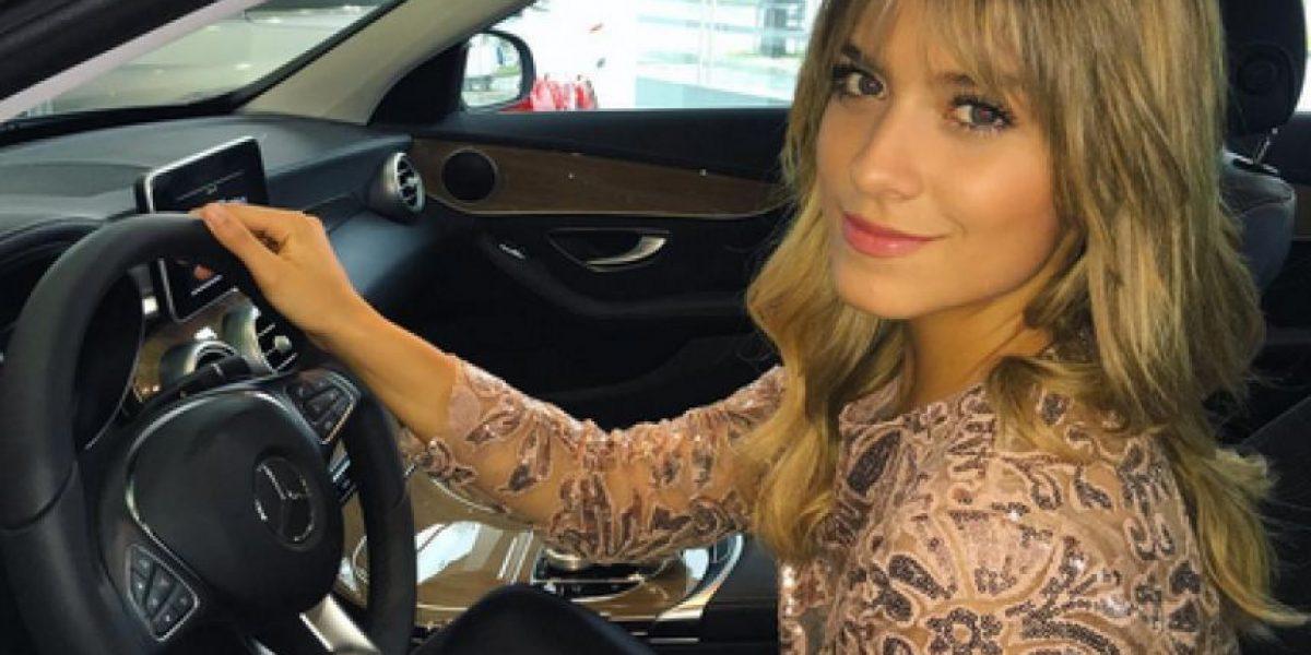 Laura Tobón es criticada por su nuevo look