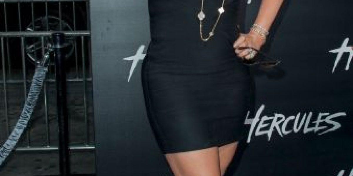 6 veces en las que vestuario de Mariah Carey la dejó en vergüenza