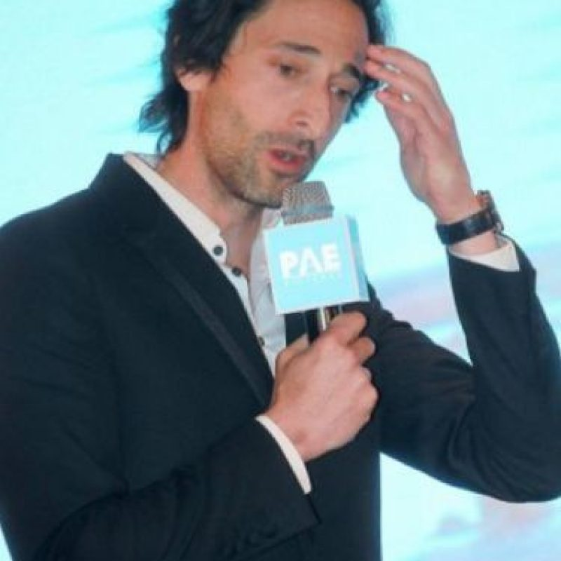 Adrien Brody Foto: Getty Images