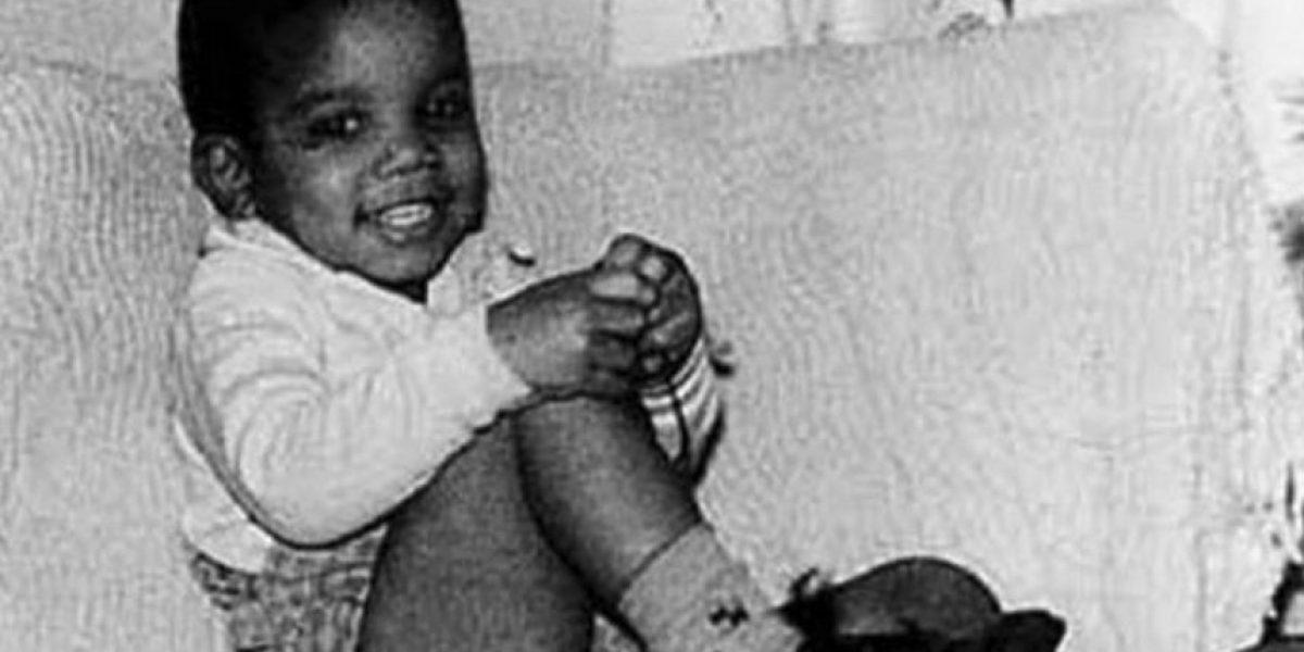 Así hubiera lucido Michael Jackson sin cirugías