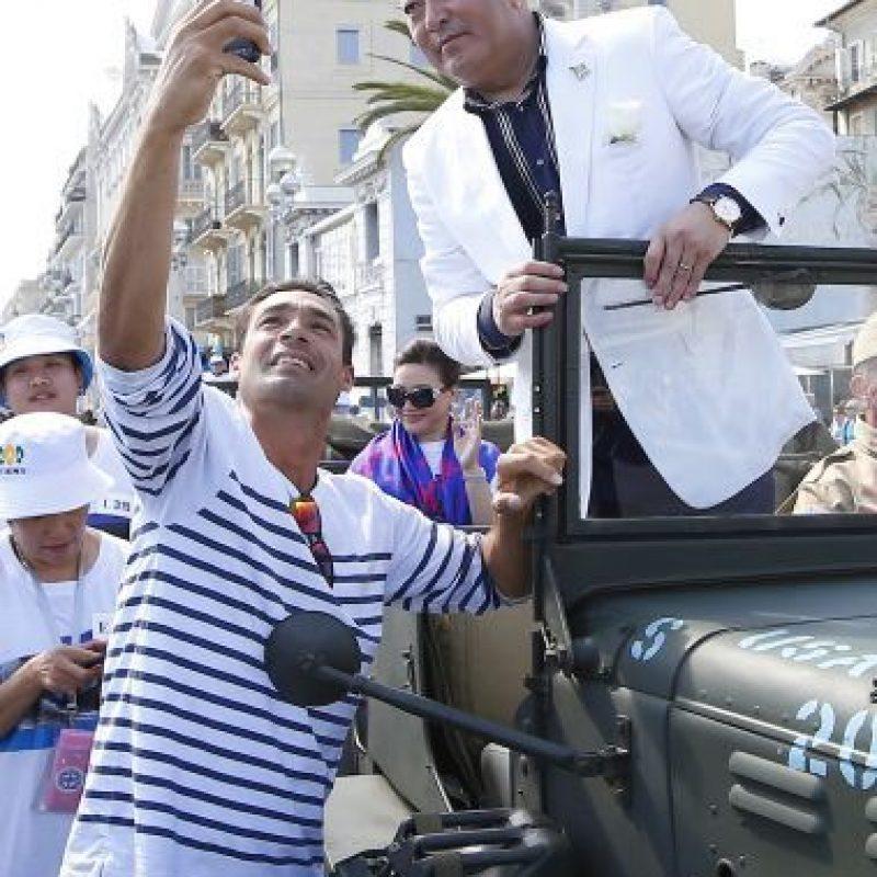 En ocasiones anteriores el millonario regaló un viaje de lujo con duración de cuatro días a seis mil 400 empleados. Foto:AFP