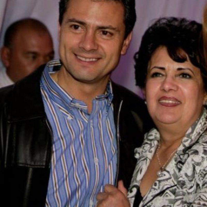 Foto:Facebook.com/EnriquePN
