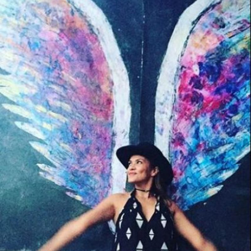 Foto:Instagram Katherine Porto