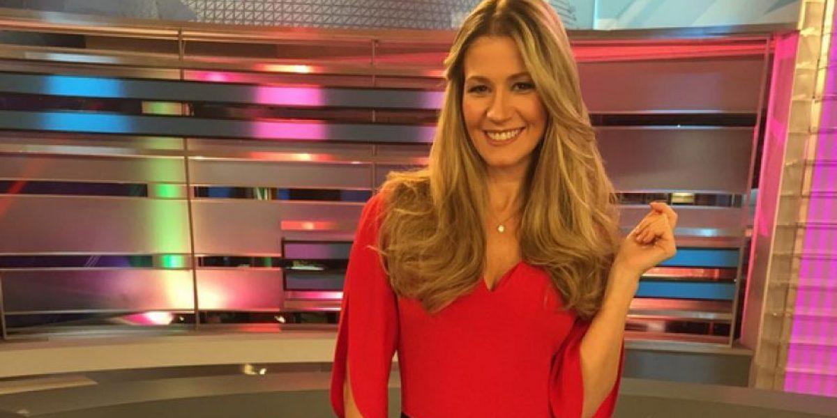 Pilar Schmitt revela detalles de su embarazo