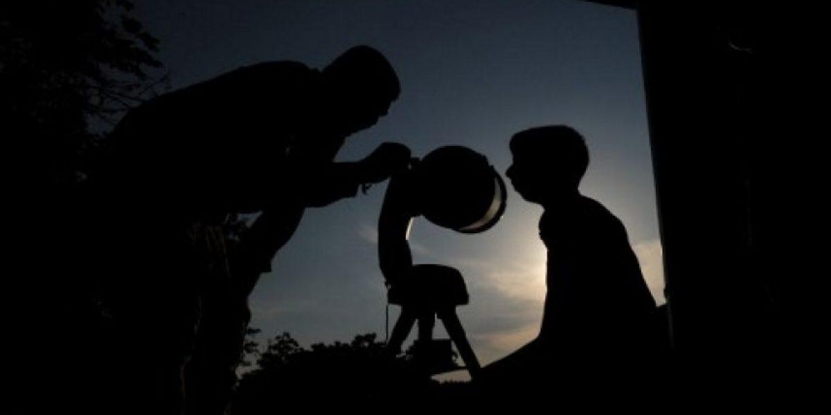 Así pueden ver el traslado de Mercurio frente al Sol y la Tierra