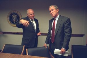 Foto:George W Bush Presidential Library and Museum