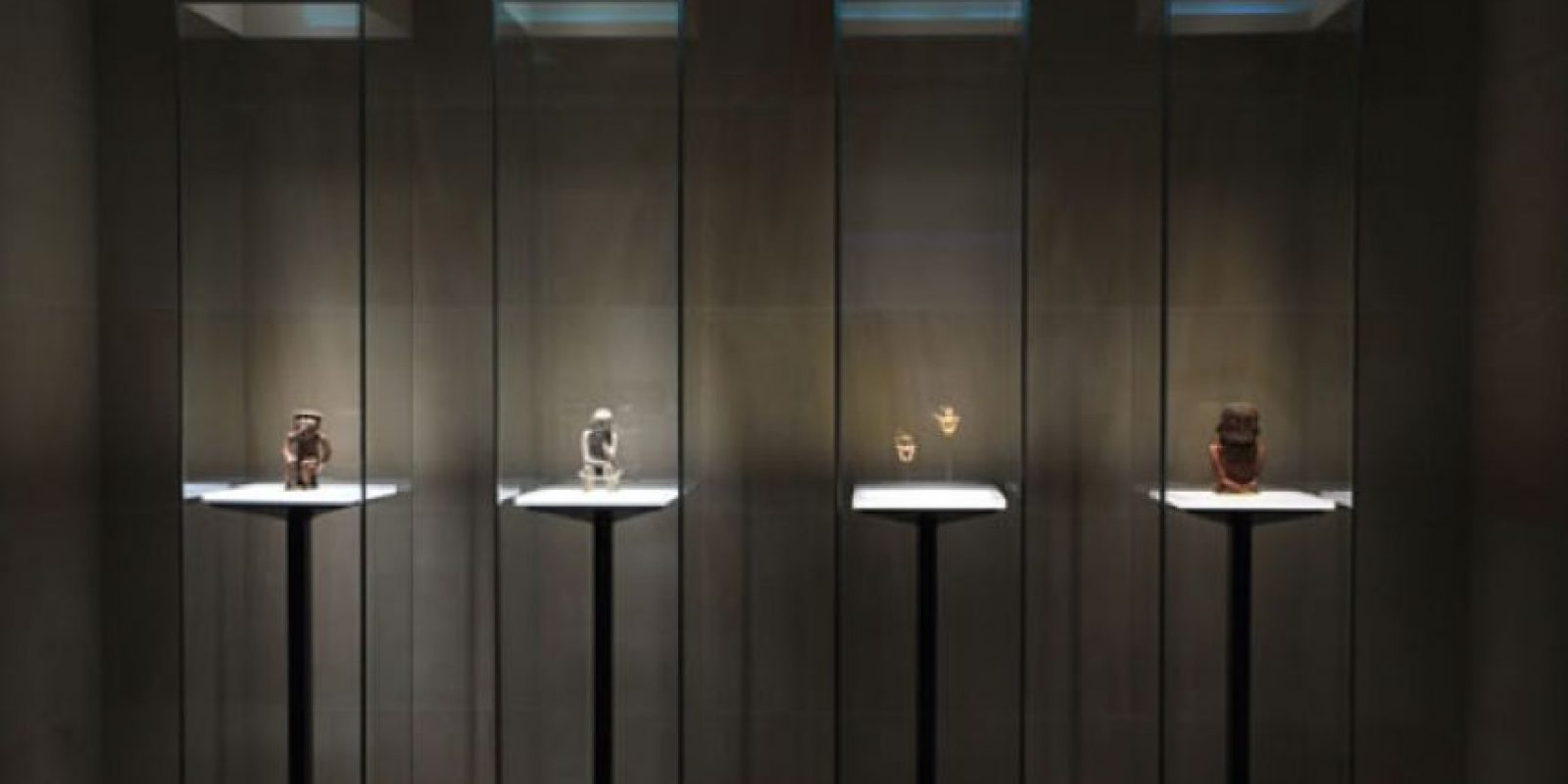 Foto:Museo del Oro 'Cosmología y simbolismo'