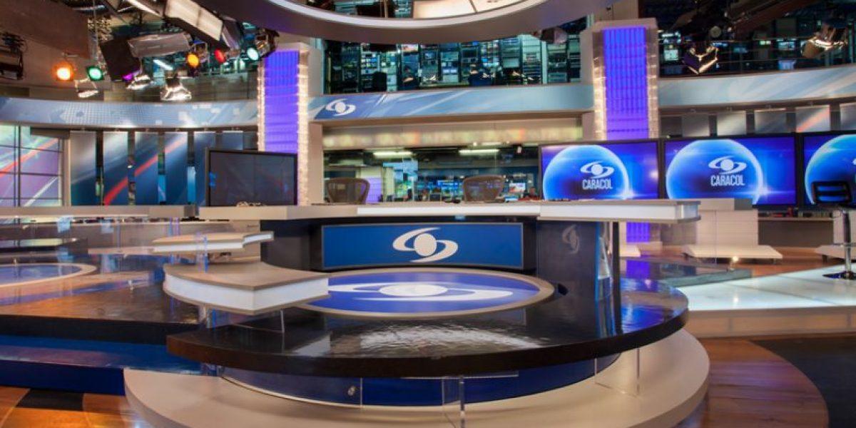 Noticias Caracol prepara cambios en la sección de entretenimiento
